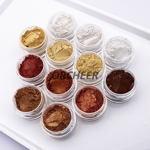 Classical E series - Cosmetic pearl pigment